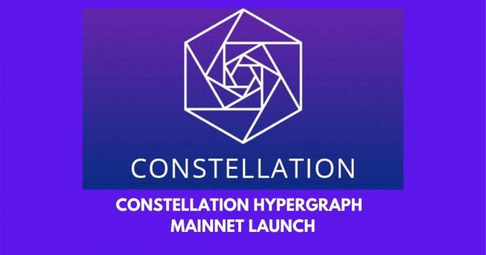 constellation hypergraph mainnet launch