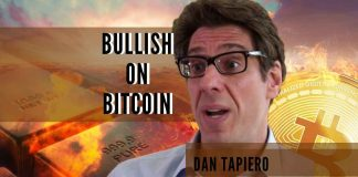Dan Tapiero Incredibly Bullish on Bitcoin