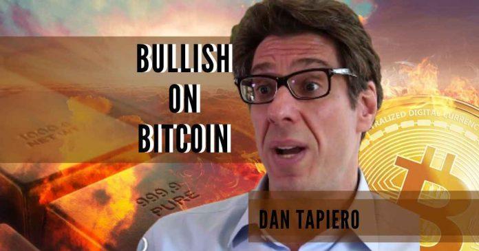 Dan Tapiero Incredibly Bullish on Bitcoin