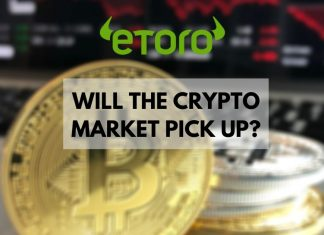 eToro Analysis: Will the Crypto Market Pick Up?