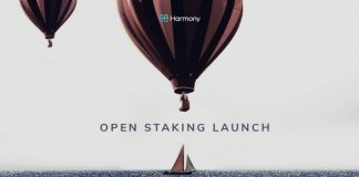 harmony one staking epoch