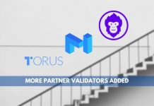 matic adds more validators 2
