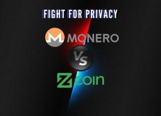 Fight For Privacy: Monero vs Zcoin