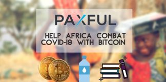 paxful africa fund