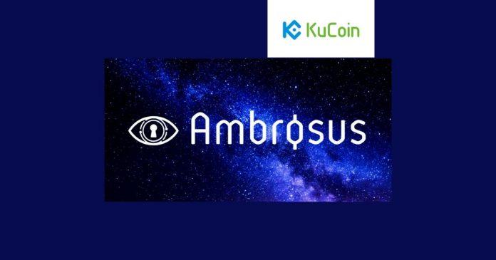 Ambrosus 2.0