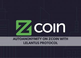 Zcoin Lelantus Protocol