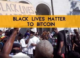 Black Lives Matter to Bitcoin