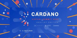 Cardano Announces Shelley Edition Virtual Summit