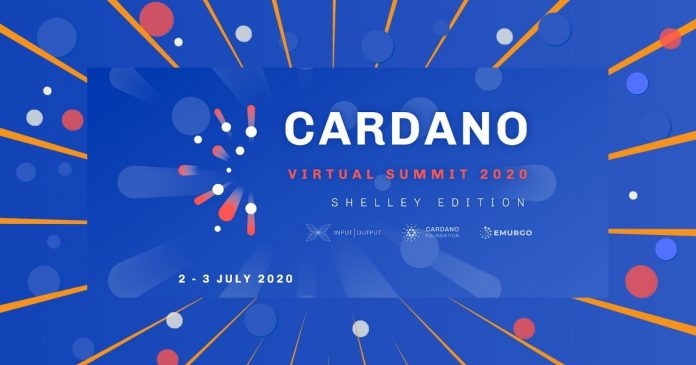 Cardano Announces Shelley Edition Virtual Summit