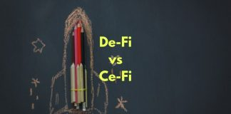 Decentralized Finance (DeFi) vs Centralized Finance (CeFi)
