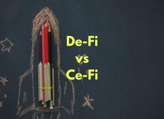 Decentralized Finance (DeFi) vs Centralized Finance (CeFi)