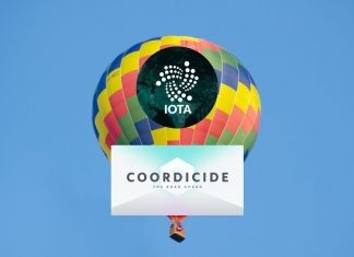 IOTA COORDICIDE 2.0