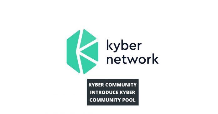 Kyber Community Pool