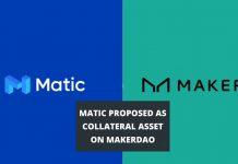Matic MakerDAO