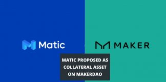 Matic MakerDAO