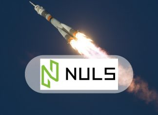 NULS surges by 400%- DEX, Staking and Cross-Chain