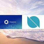 Ontology Integrates Chainlink