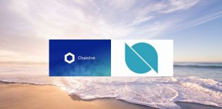 Ontology Integrates Chainlink