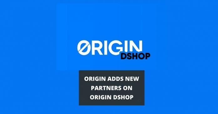 Dshop