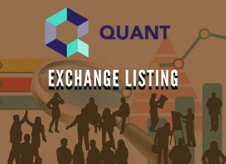 Quant Network Exchange strategy 2020