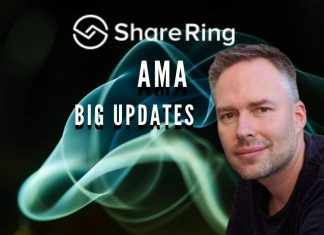 ShareRing AMA Summary_ Heading Towards a Big Launch