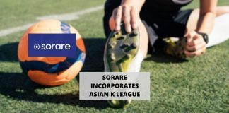 Sorare K League