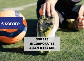 Sorare K League