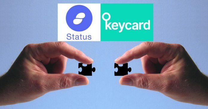 Status Keycard