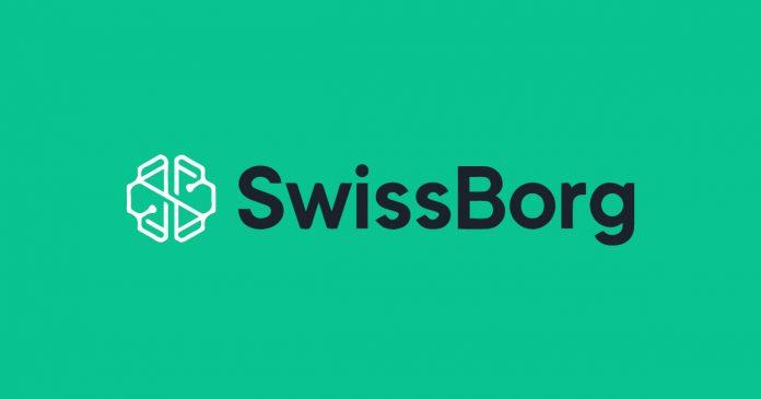 Meet SwissBorg: A New Face in the Top 100