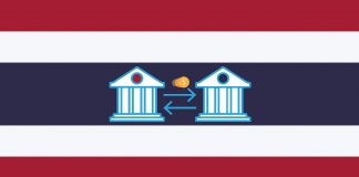 Thailand Testing CBDC