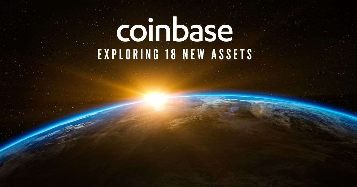 do you need to be 18 to use coinbase