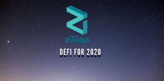 Zilliqa to Propel Ahead as a DeFi Leader