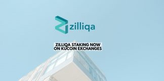 Zilliqa Staking Now on KuCoin Exchange