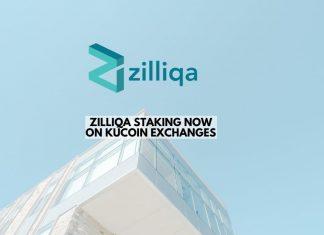 Zilliqa Staking Now on KuCoin Exchange