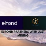 Elrond partners with just mining
