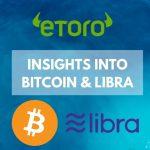 eToro Analysis: Insights into Bitcoin and Libra