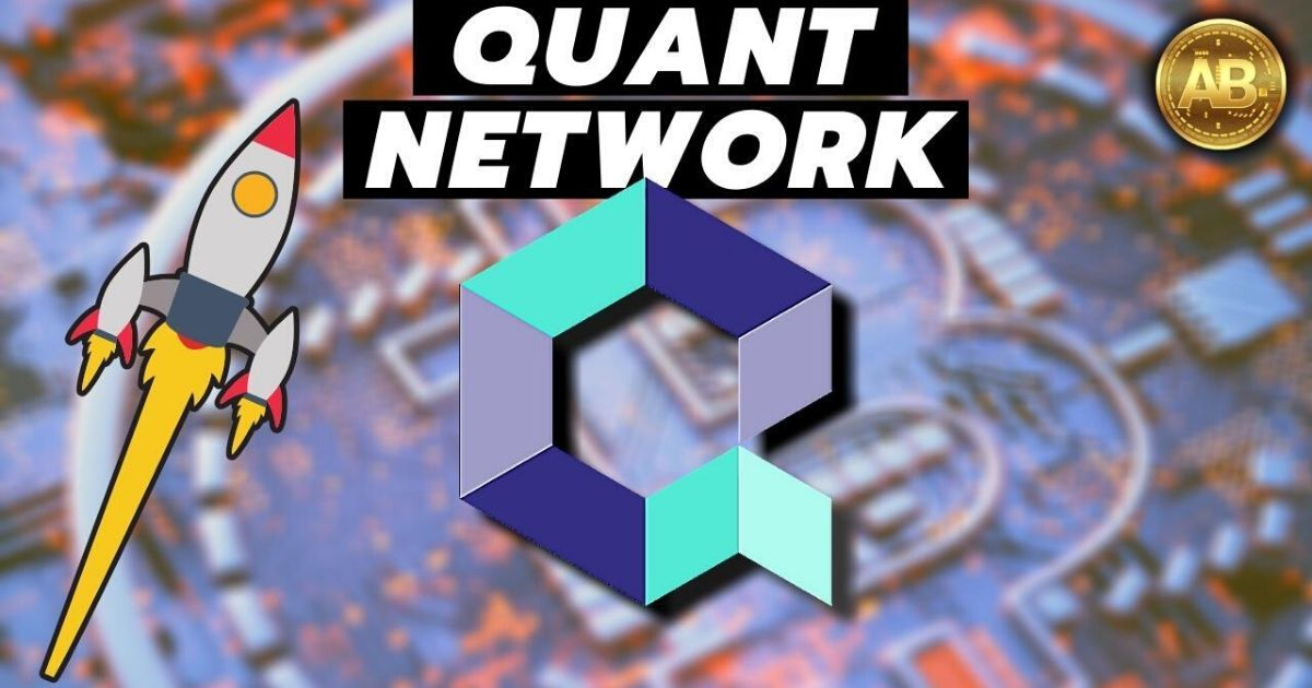 <bold>Quant</bold> Network Review | Overledger & Products