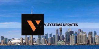 V System Mainnet Development Updates