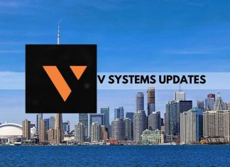 V System Mainnet Development Updates