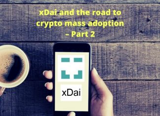 xDai and The Roadmap Of Crypto Payment – 2