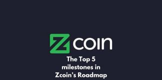 Top 5 Milestones on the Zcoin (XZC) Roadmap