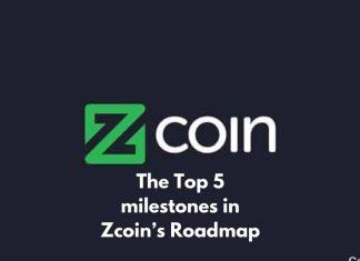 Top 5 Milestones on the Zcoin (XZC) Roadmap