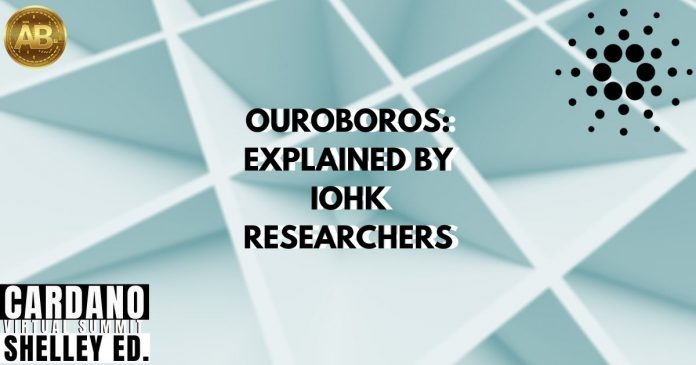 Ouroboros, as explained by IOHK researchers