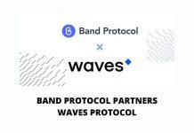 Band Protocol Waves Protocol