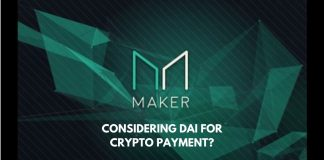 DAI Crypto Payment