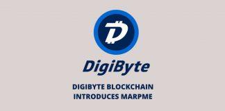 DigiByte Blockchain Marpme