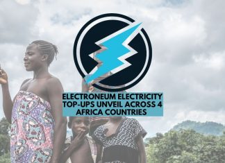 Electroneum electricity