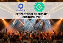 GET Protocol to employ Chainlink VRF