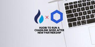 Huobi to Run a Chainlink Node After New Partnership