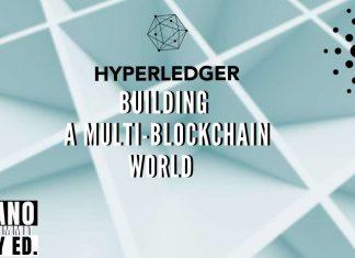 IOHK joins Hyperledger